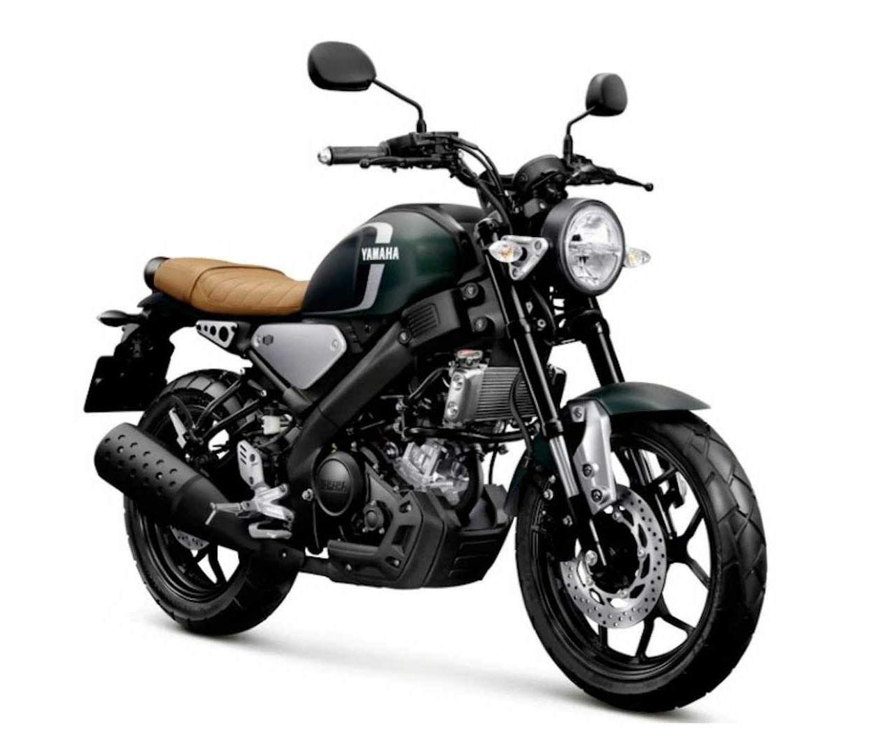 Yamaha XSR 155 technical specifications